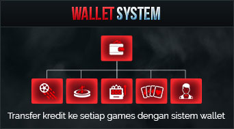 Caesar Play Wallet System